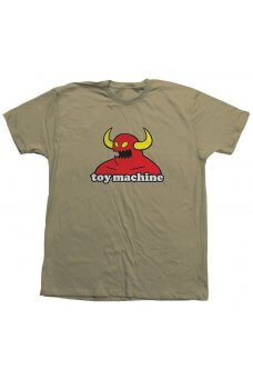 Toy M. - Monster Light Olive Taglia M