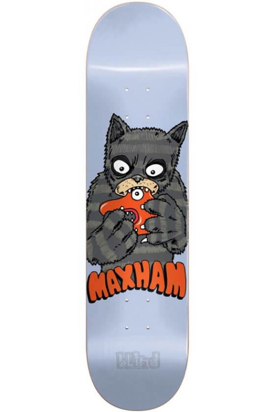 "Blind - Fos Furry Jordan Maxham R7 8.25"""