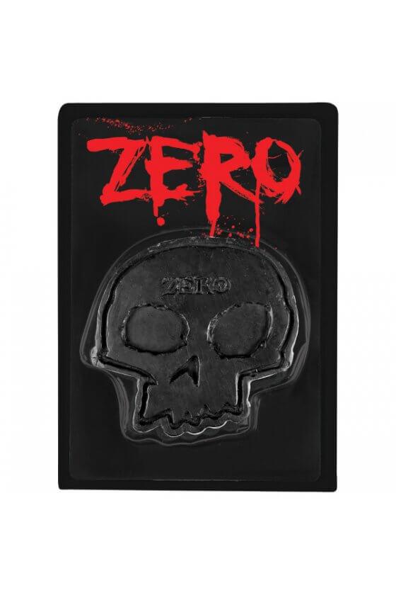 Zero - Skull Wax Black