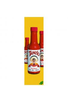 Mob - Tapatio Botellas 9in x 33in