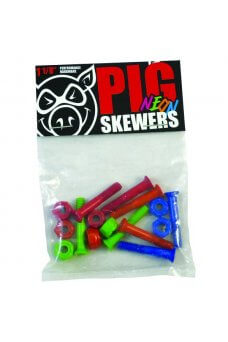 """Pig - Viti Neon Skewer 1"""" Stella"""