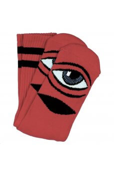 Toy M. - Tm Sect Eye Sock Iii Sock Clay
