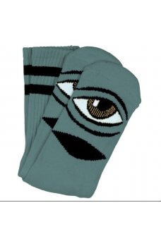 Toy M. - Tm Sect Eye Sock Iii Sock Sage