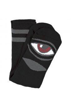 Toy M. - Sock Sect Eye III Black
