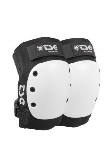 TSG - Kneepad Roller Derby Black