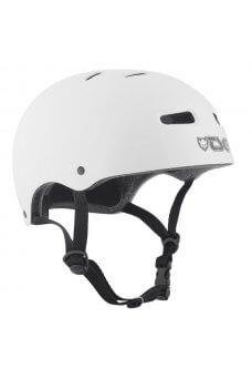 TSG - Skate/Bmx Injected white - opaco, peso 420gr