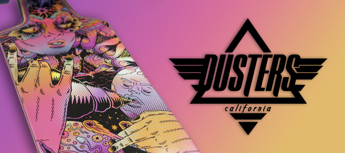 dusters hol 20